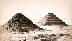 Picture of Djoser Pyramid at Saqqara